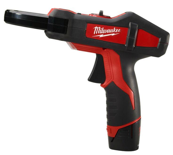 Giá: 3,965,000 đ - Milwaukee 2239-21 M12 Clamp Gun Clamp Kit - IBJSC.com