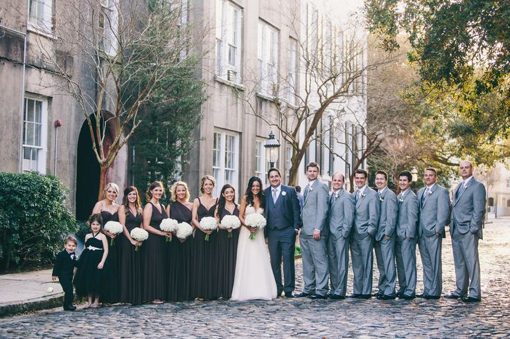 1000+ Images About Dessy Dresses In Real Weddings On