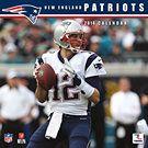 New England Patriots 2014 Wall Calendar | | CALENDARS.COM