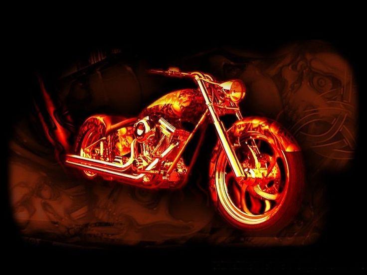 Harley Davidson Wallpapers And Screensavers: 1000+ Ideas About Harley Davidson Wallpaper On Pinterest