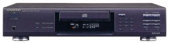 KENWOOD DPF-3010 (around 2000)