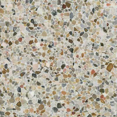 Santa Regina Terrazzo Tile Arctic Natural Stone Tile