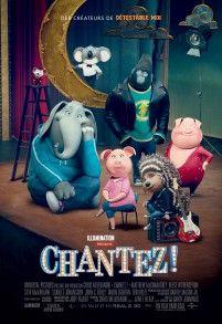 CHANTEZ (2016) | Film | Cinoche.com