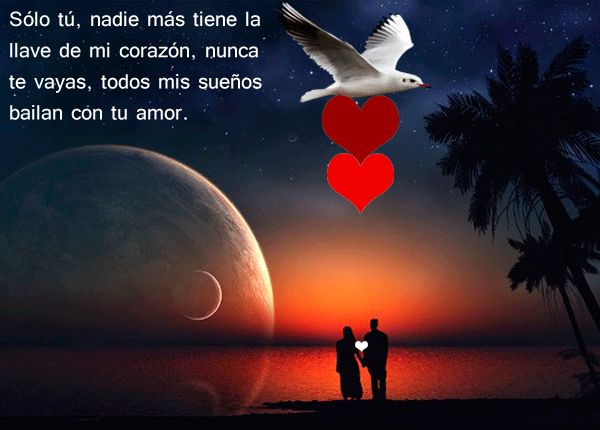Imágenes de Amor Animado Para Facebook
