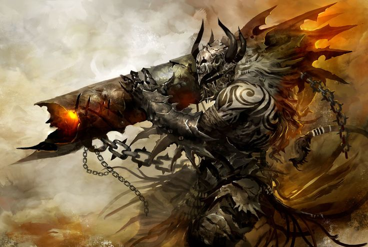 Guild Wars 2 Isn't Just About PvP or World Versus World, Says Producer