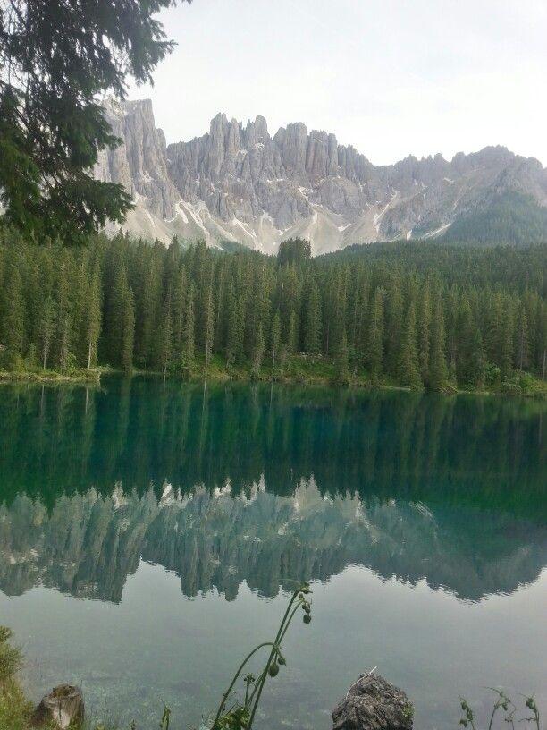 Lago di Tovel, Italy