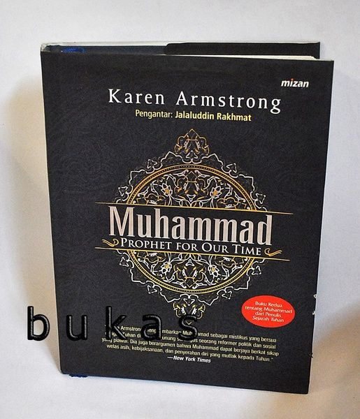 Muhammad Prophet for Our Time