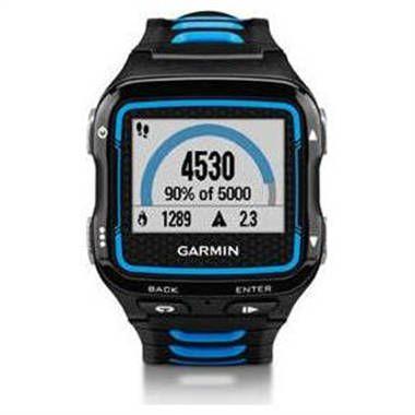 Avis et comparatif de montres cardio GPS