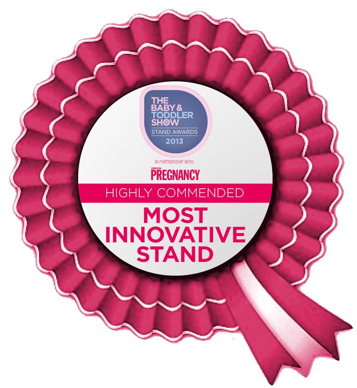 In 2013 at the Baby & Toddler Show in Melbourne, Safe-T-Hand (& Jo) WON the Most Innovative Stand Award!!