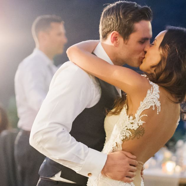 The best first dance songs you haven't already heard a million times
