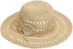 chapeus de praia