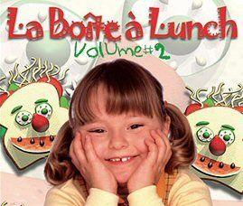 La boîte à lunch | Émissions jeunesse au Québec