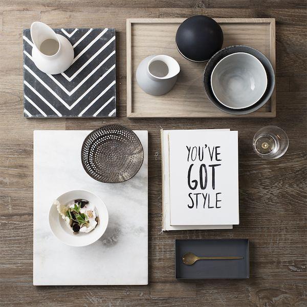 VIPP food styling - April and mayApril and may
