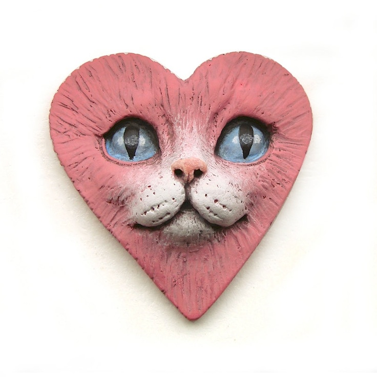 37 best Dolls - Cats images on Pinterest   Cats, Cat doll and Boy doll