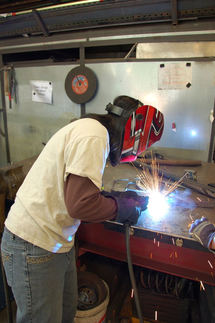 p this is a comprehensive overview of oxy acetylene stick and mig welding this workshop will cover studio and personal safety and welding equipment