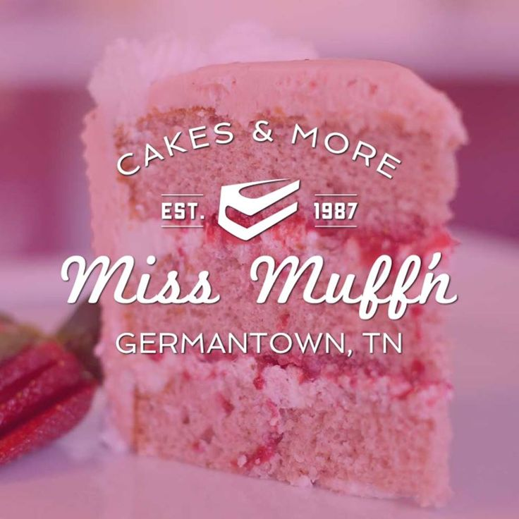 Miss Muff'n Bakery | Miss Muff'n Bakery is a specialty bake shop. We primarily make specialty cakes for weddings, birthdays and other special occasions.
