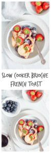 slow-cooker-brioche-french-toast | Recipes From A Pantry