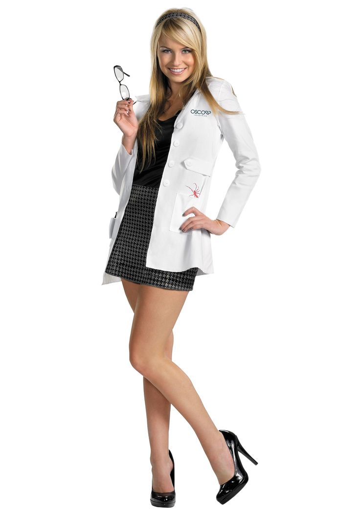 sexy women lab coats - Google Search