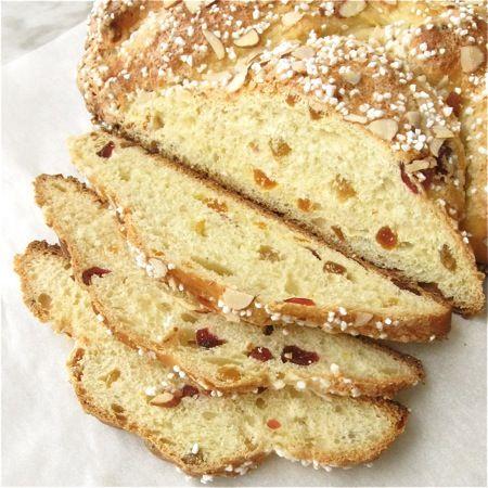 Buona Pasqua! Easter Dove Bread : King Arthur Flour – Baking Banter