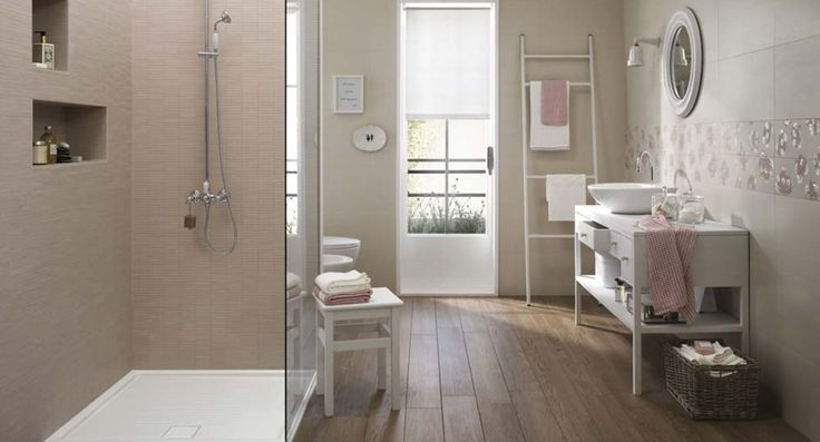 """Contemporary, romantic, essential or """"wellness"""": no matter the #style, a #bathroom should always be an oasis of regeneration and #relaxation #interiordesign solutions by Instudio"""