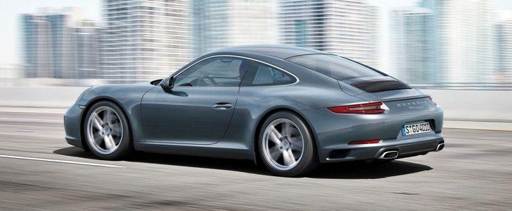 Dus jij denkt dat je kunt rijden in een Porsche?