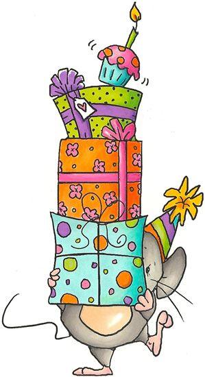 Feliz aniversário!! ♡♥