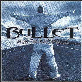 """Bullet is a gifted artist featuring strong word play, and delivery. Bullet makes entertaining seam effortless as he dazzles fans with his grooven, and moven release """"When The Rain Falls"""". The music is felt as well as heard, intense, and real nice in all aspects. """"When The Rain Falls"""" is mandatory listening for those who …"""