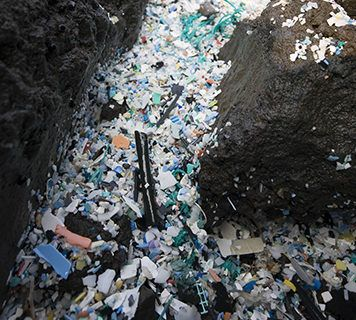 Microplastics in the Ocean Outnumber the Stars in the Sky and What the United Nations Is Doing About It