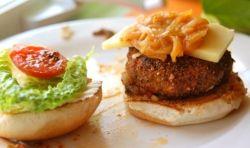 Recette Burgers épicés des Épices de cru / Spicy Burger Recipe from Epices de cru