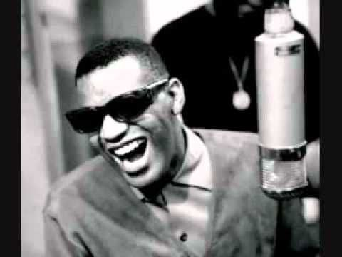 What'd I Say - Ray Charles (rare, original version with intro)