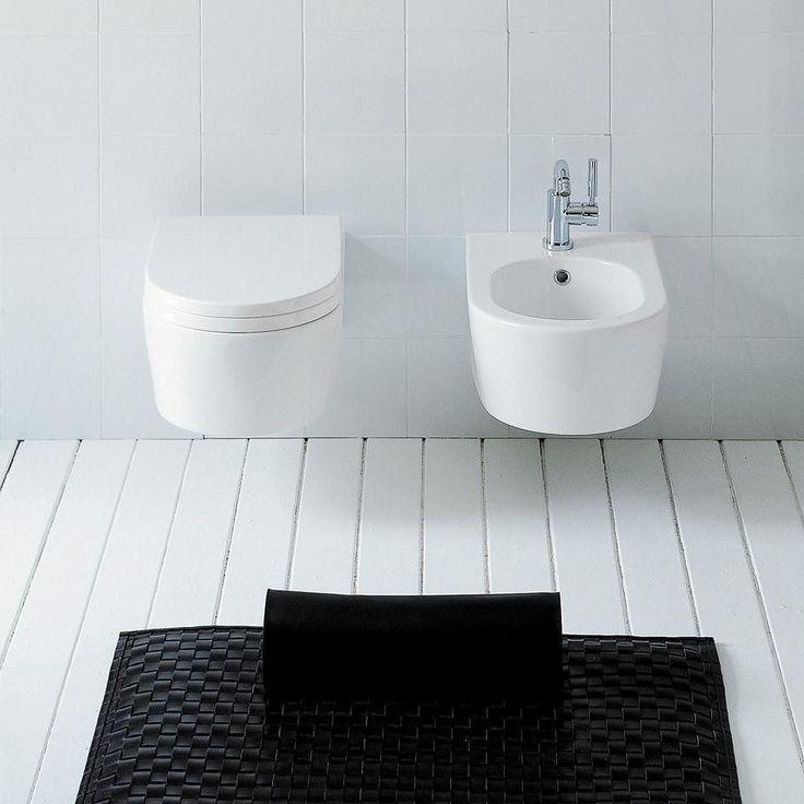 Oltre 20 migliori idee su design del bagno su pinterest - Quanto costano i sanitari del bagno ...