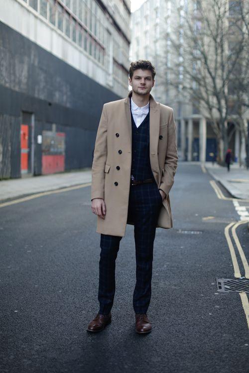 Street Style LCM AW14 'Dashing Brit' (Youtuber - Jim Chapman) - 02.jpg (500×750)