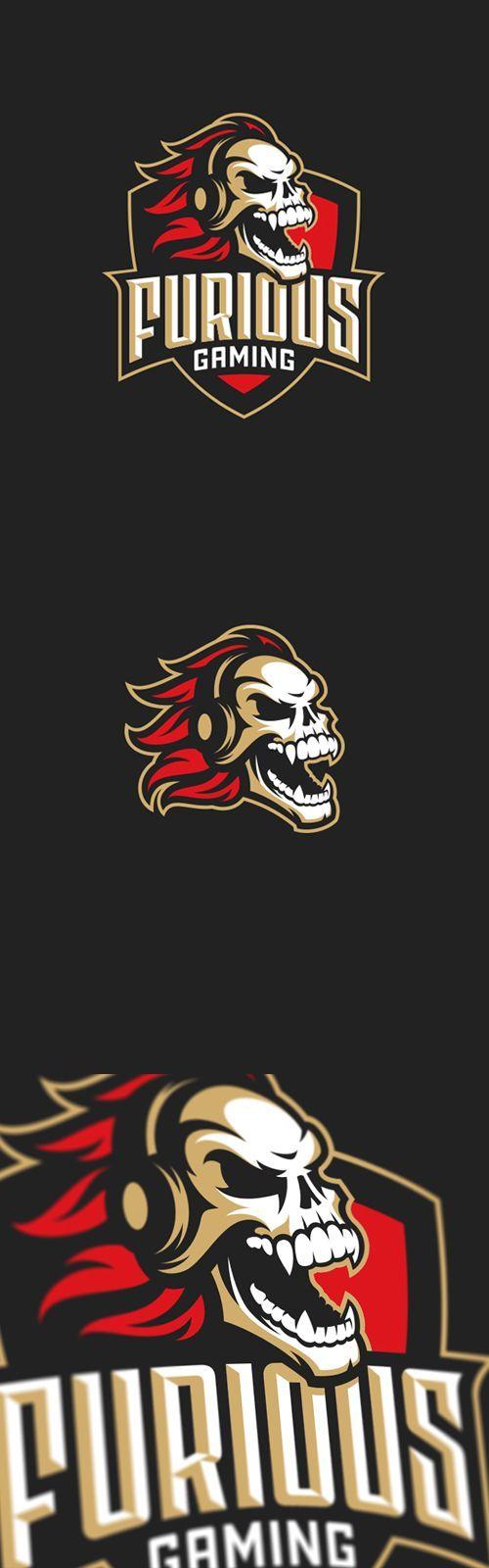 Furious Gaming Logo
