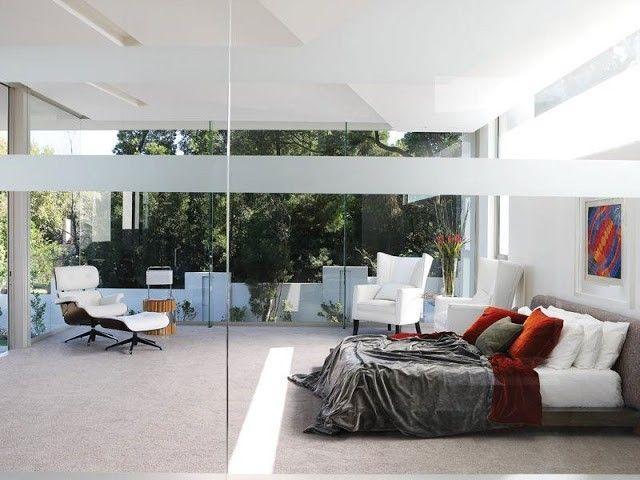 Moderne häuser innen schlafzimmer  Die besten 25+ Moderne luxuriöse schlafzimmer Ideen auf Pinterest ...