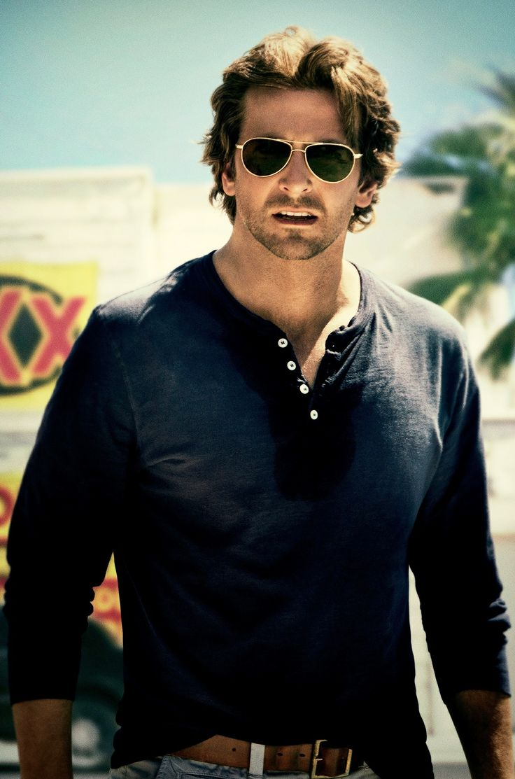 LOVED the hangover movies...mainly cuz he's in it