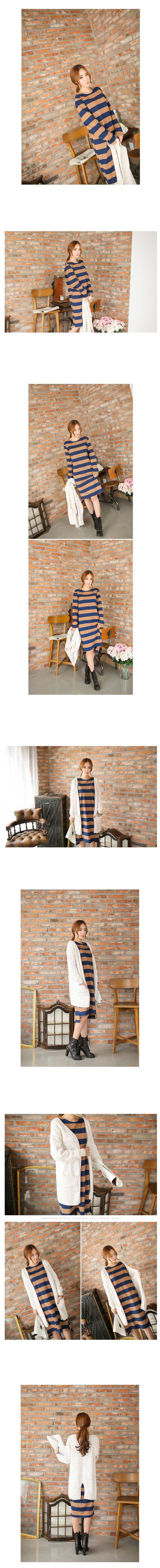 Celine Long Dress