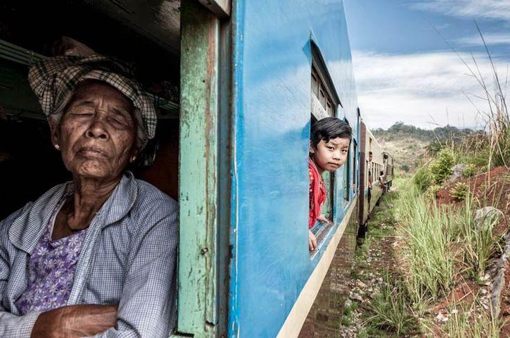 21 images magnifiques issues des finalistes du Smithsonian Photo Contest 2015 (image)