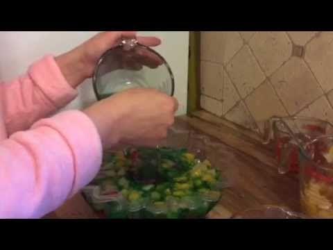 GELATINA DE FRUTA PARA DIABETICOS | gelas | Pinterest