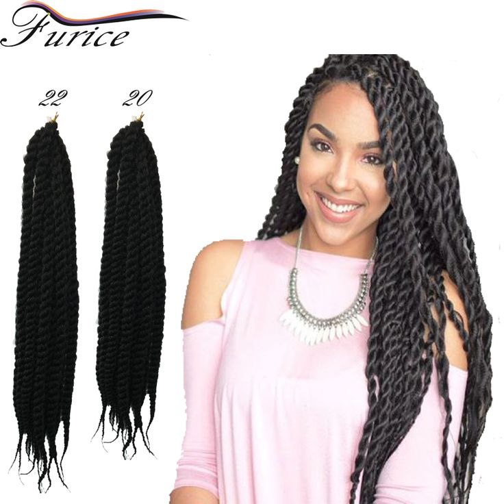 ideas about Crochet Hair Extensions on Pinterest Crochet Braids Hair ...