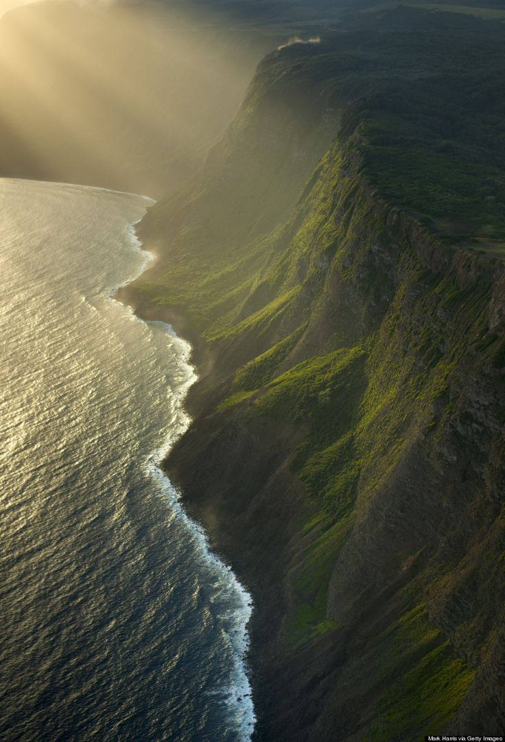 Let the 21 most magical spots in Hawaii inspire your next vacation