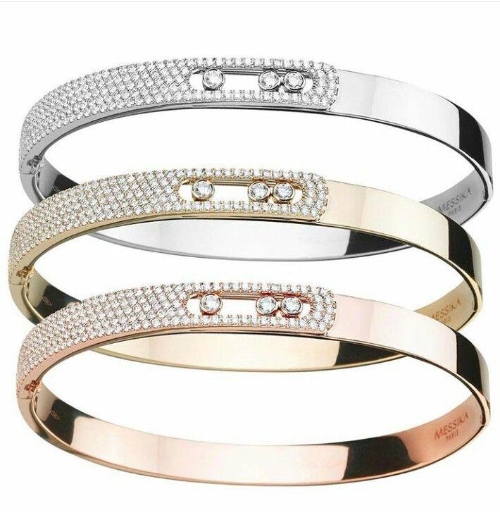 @Messika #jewelry