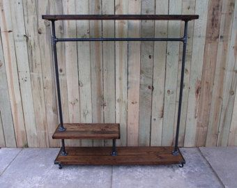 Popular items for clothing rack on Etsy