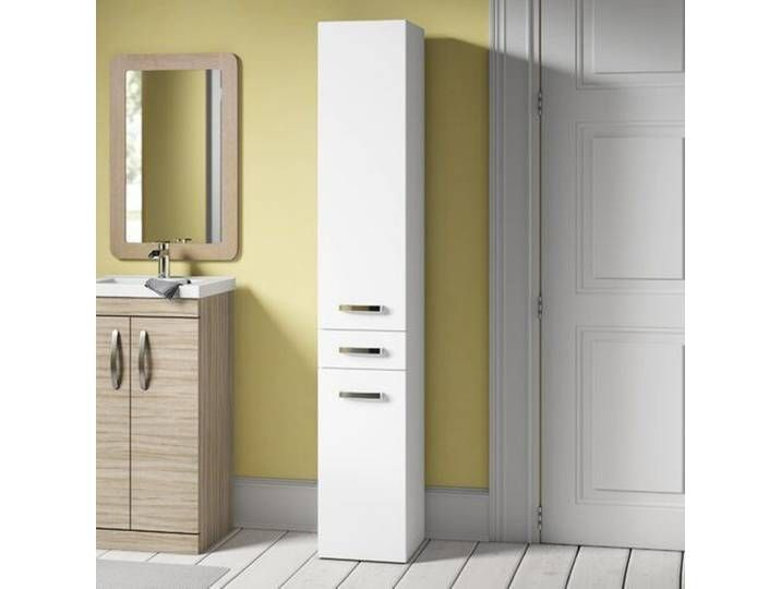 30 X 180 Cm Schrank Dessie In 2020 Bathroom Cabinets Uk