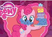 Pinkie Pie Cupcakes | juegos de cocina - jugar online