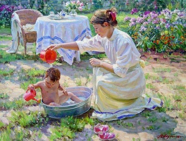 Impressioni Artistiche : ~ Alexander Averin ~