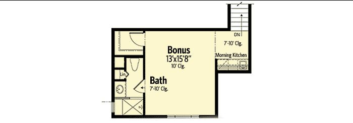25 Best Ideas About Craftsman Home Plans On Pinterest