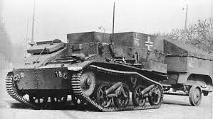 Image result for vickers light tanks