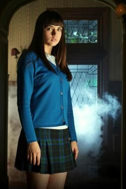 """El Internado"" Wiki w/ character descriptions/resources"
