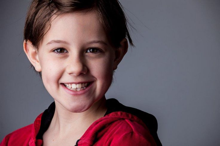 DreamWorks Studios Announces Ruby Barnhill as Sophie in The BFG #TheBFGMovie