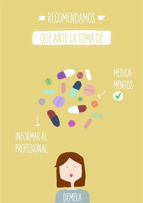 Demela Illustration / Demela Ilustración